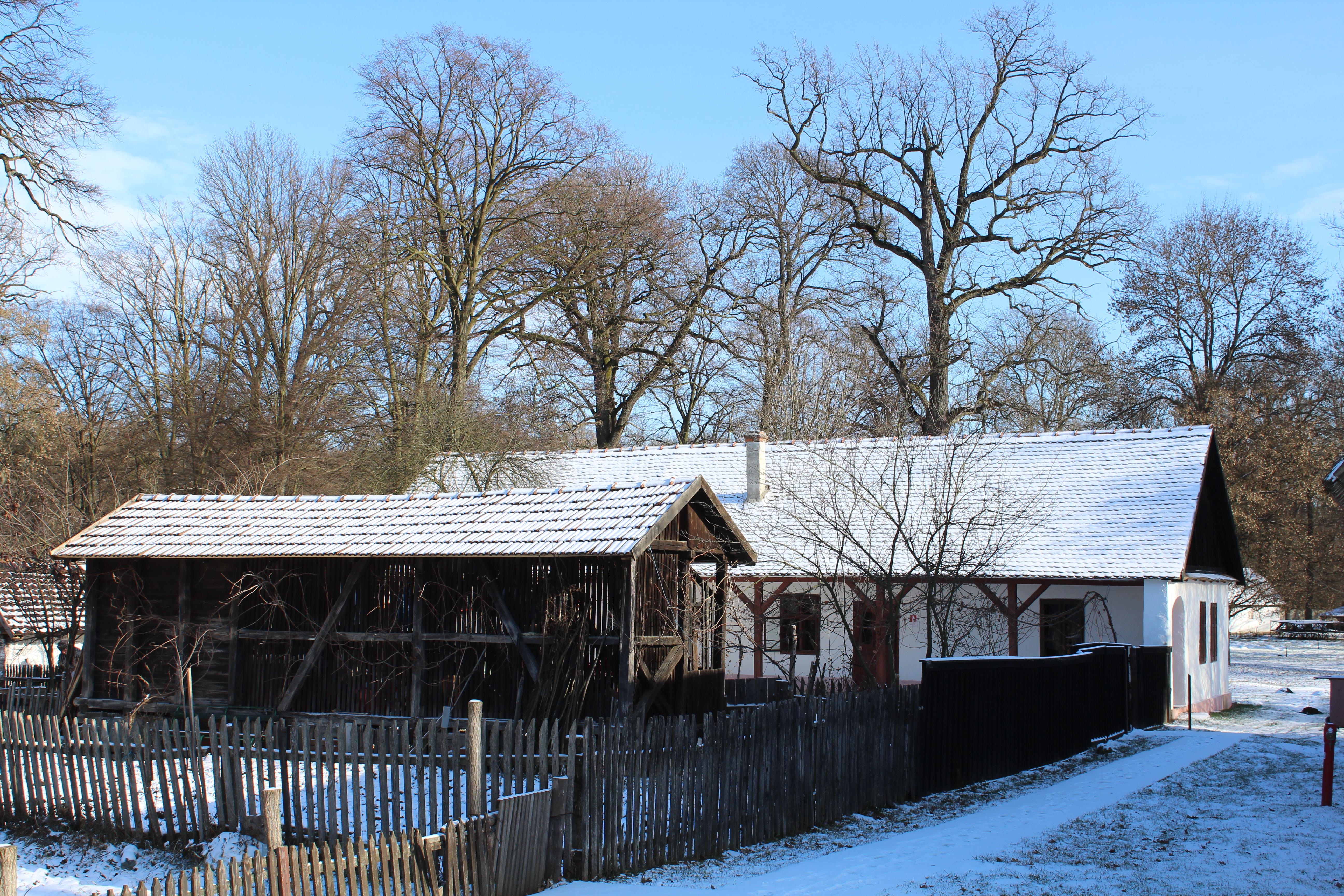 Muzeul Satului Banatean – al cincilea anotimp al Timisoarei (text, voce și foto: Borco Ilin).