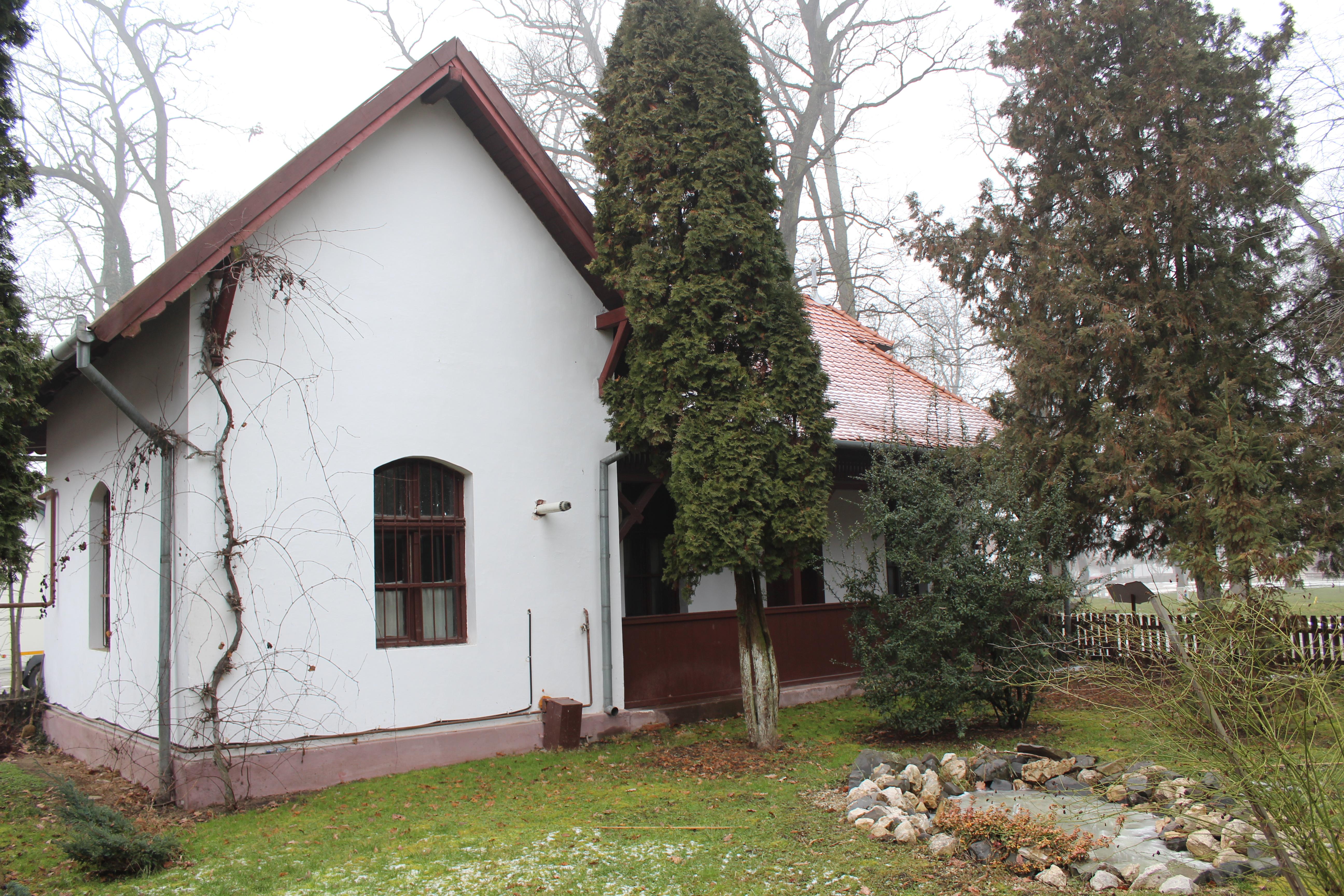 Vama veche de la Timisoara
