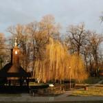 biserica din Topla