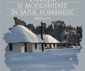 Simpozionul Tradiție și modernitate în satul românesc, ediția a II-a