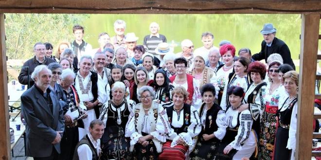 Festivalul Condeierilor Plugari, editia a XII-a, 14 – 15 sept 2019